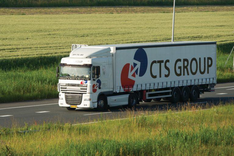CTS GROUP European Distribution & Logistics B.V.