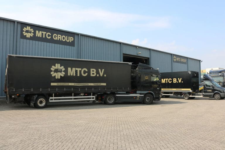 MTC Transport B.V.